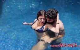 Taboo Summer Sex With My Big Tit Milf Vika Borja